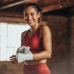 Five Benefits of Kickboxing for Fitness